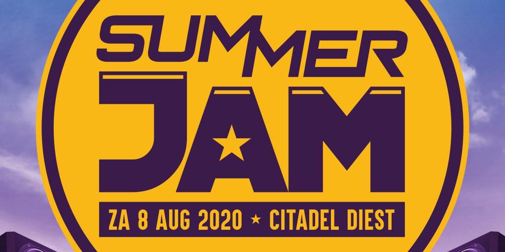 Summer Jam 2020