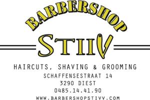 Barbershop Stiiv